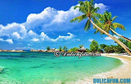 Nên đi những đâu khi du lịch Phú Quốc 3 ngày Tết? Kinh nghiệm và lịch trình du lịch Phú Quốc 3 ngày Tết
