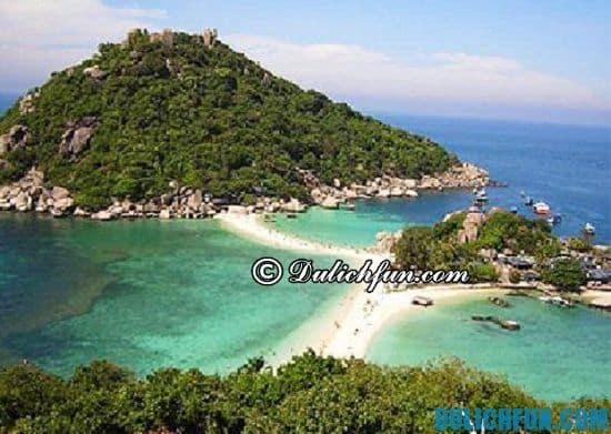 Đi đâu, chơi gì khi du lịch Phú Quốc ngày Tết? Chia sẻ kinh nghiệm du lịch Phú Quốc 3 ngày Tết