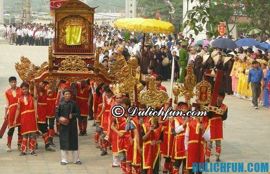 Ở Hà Nội có những lễ hội gì? Khám phá những lễ hội độc đáo, đặc sắc và nổi tiếng ở Hà Nội