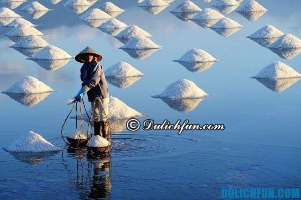 Kinh nghiệm du lịch biển Quất Lâm: Những hoạt động thú vị ở biển Quất Lâm bạn nên khám phá