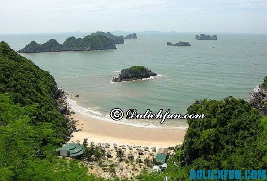 Đi đâu, chơi gì khi du lịch Quảng Trị? Cồn Cỏ, địa điểm du lịch nổi tiếng nhất ở Quảng Trị