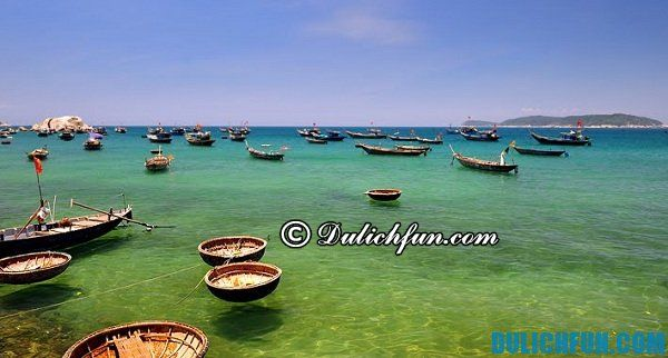 Kinh nghiệm du lịch Cù Lao Chàm 2 ngày 1 đêm: Hướng dẫn lịch trình du lịch Cù Lao Chàm 2 ngày 1 đêm giá rẻ