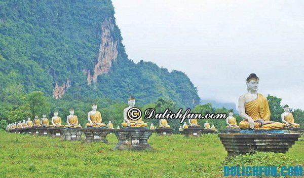 Kinh nghiệm đi du lịch Myanmar 5 ngày 4 đêm: Tư vấn lịch trình vui chơi, ăn uống ở Myanmar trong 5 ngày 4 đêm