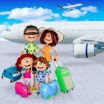 Du lịch gia đình gần Hà Nội