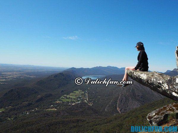 Kinh nghiệm đi du lịch một mình, du lịch 1 mình cần chú ý điều gì