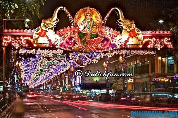 Đi du lịch Singapore vào tháng mấy đẹp? Du lịch Singapore vào thời gian nào?