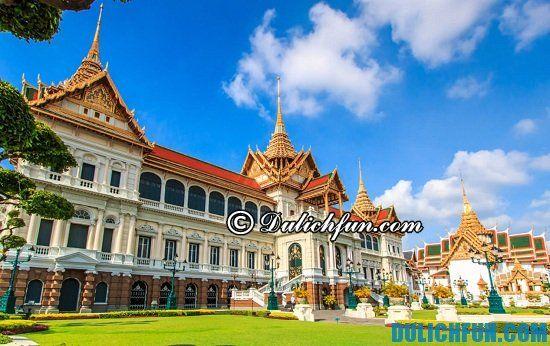 Du lịch Bangkok - Pattaya có gì thú vị? Kinh nghiệm và gợi ý lịch trình du lịch Bangkok - Pattaya đầy đủ, cụ thể và chi tiết