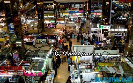 Hành trình du lịch Bangkok - Pattaya 4 ngày 3 đêm vui vẻ. Gợi ý lịch trình du lịch Bangkok - Pattaya chi tiết cho người mới du lịch lần đầu