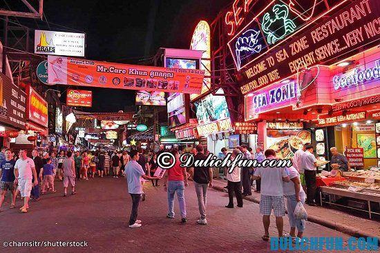 Đi đâu, chơi gì khi du lịch Pattaya 3 ngày 2 đêm? Gợi ý lịch trình du lịch Pattaya 3 ngày 2 đêm vui vẻ, đáng nhớ