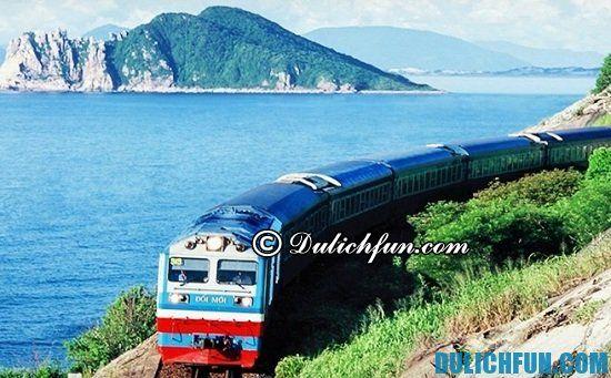 Đi du lịch Nha Trang 3N2Đ bằng phương tiện gì? Hướng dẫn lịch trình vui chơi, ăn uống khi đi du lịch Nha Trang 3 ngày 2 đêm