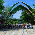 Kinh nghiệm du lịch làng nổi Tân Lập