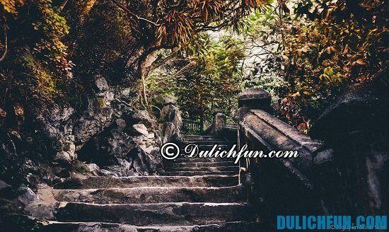 Điểm tên những địa điểm tham quan, du lịch đẹp, ấn tượng nhất ở Đà Nẵng dịp Tết Nguyên Đán. Ngũ Hành Sơn, địa điểm du lịch ở Đà Nẵng nên đi dịp Tết