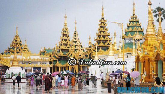 Du lịch Bangkok có gì thú vị? Khám phá những địa điểm tham quan, du lịch nổi tiếng ở Bangkok