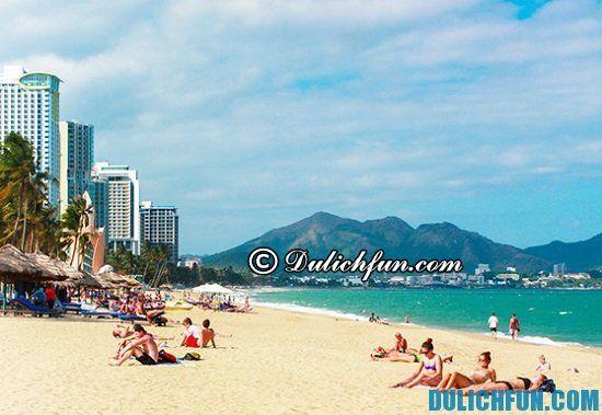 Du lịch Nha Trang 3 ngày 2 đêm nên đi chơi đâu? Địa điểm du lịch Nha Trang 3 ngày 2 đêm tự túc