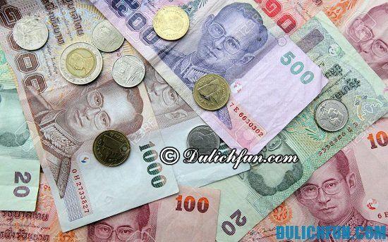 Du lịch Bangkok - Pattaya cần chuẩn bị gì? Kinh nghiệm du lịch Bangkok - Pattaya