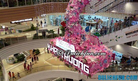 Một số địa điểm chơi Trung Thu ở Sài Gòn vui vẻ, nhộn nhịp. Aeon mall Bình Tân, địa điểm chơi Trung Thu lý tưởng ở Sài Gòn