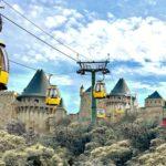 Tháng 11 nên đi du lịch ở đâu đẹp và ấn tượng nhất? Bà Nà Hill, địa điểm tham quan, du lịch nổi tiếng trong tháng 11
