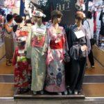 Địa chỉ mua sắm ở Nhật Bản