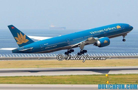 Danh sách các hãng hàng không đi du lịch Singapore từ Hà Nội. Các hãng hàng không bay từ Hà Nội đến Singapore giá tốt