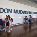 Cách đi từ sân bay Don Mueang tới Bangkok