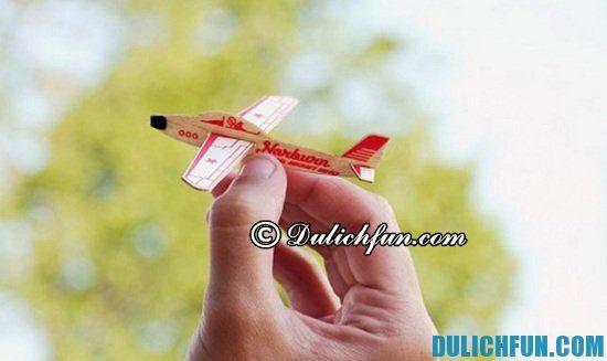 Làm thế nào để săn vé máy bay giá rẻ đi du lịch Singapore? Chia sẻ kinh nghiệm săn vé máy bay giá rẻ đi du lịch Singapore