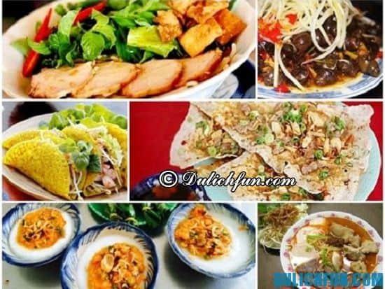Kinh nghiệm ăn uống khi du lịch Hội An 3 ngày 2 đêm: Ăn gì khi du lịch Hội An 3 ngày 2 đêm?
