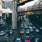 Kinh nghiệm đi lại ở Bangkok
