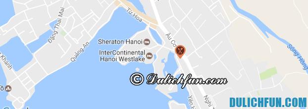 Nhà hàng Hải Sản Ngon