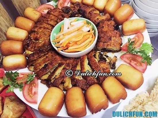 Nhà hàng Góc Đông Dương