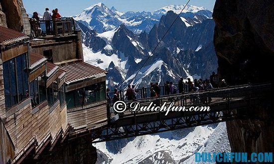 Đi đâu, chơi gì khi du lịch Geneva? Chamonix Mont Blanc, địa điểm tham quan, du lịch nổi tiếng ở Geneva