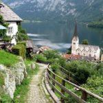 Đi đâu, chơi gì khi du lịch Áo? Hallstatt, địa điểm tham quan, du lịch tuyệt vời ở Áo