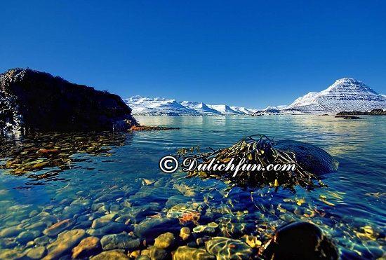 Chia sẻ kinh nghiệm du lịch Iceland vui vẻ, thuận lợi. Tổng hợp kinh nghiệm du lịch Iceland an toàn, giá rẻ