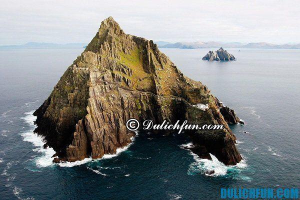 Địa điểm tham quan nổi tiếng Ireland/ Nên ở đâu khi du lịch Ireland? Kinh nghiệm du lịch Ireland