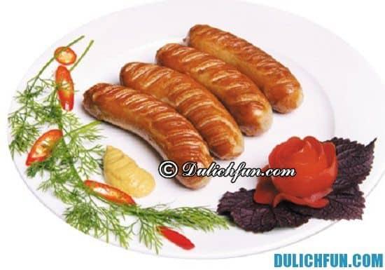 Nên ăn gì khi du lịch Hamburg? Những món ăn ngon, đặc sản nổi tiếng ở Hamburg - Kinh nghiệm du lịch Hamburg