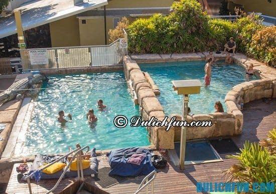 Ở đâu khi du lịch Darwin? Khám phá một số nhà nghỉ, khách sạn đẹp ở Darwin