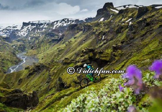 Du lịch Iceland mùa nào đẹp nhất? Thời điểm lý tưởng nên du lịch Iceland - Kinh nghiệm du lịch Iceland