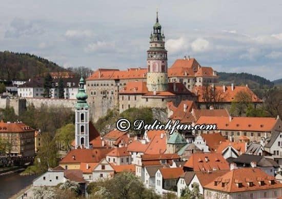 Du lịch Slovakia mùa nào đẹp nhất? Thời điểm lý tưởng nên du lịch Slovakia - kinh nghiệm du lịch Slovakia