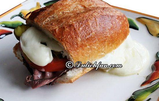 Khám phá những món ăn ngon, đặc sản nổi tiếng nhất ở Brazil: Kinh nghiệm ăn uống khi du lịch Brazil