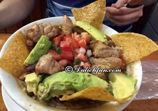 Costa Rica, có đặc sản gì? Chifrijo, món ăn ngon, nổi tiếng ở Costa Rica được nhiều người yêu thích nhất