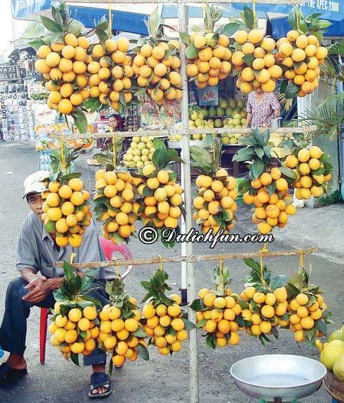 Đặc sản Vĩnh Long nổi tiếng