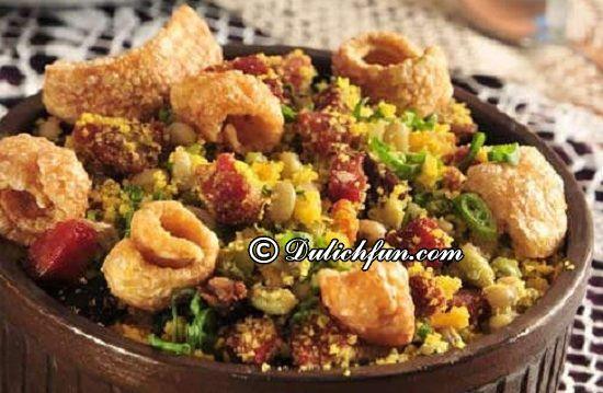 Ở Brazil có đặc sản gì? Món Feijao Tropeiro, món ăn ngon, hấp dẫn ở Brazil