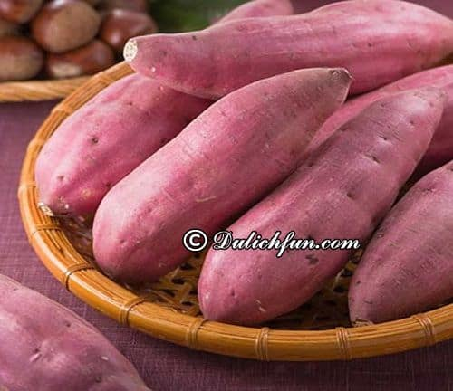 Đặc sản Vĩnh Long nổi tiếng nên mua làm quà. Ẩm thực Vĩnh Long, những món ăn ngon ở Vĩnh Long. Tới Vĩnh Long nên mua gì làm quà?
