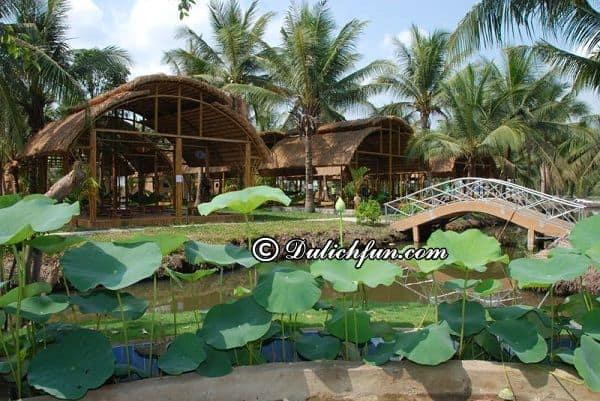Du lịch gần Sài Gòn nên đi đâu? Điểm du lịch nổi tiếng gần Sài Gòn