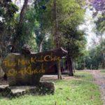 Kinh nghiệm du lịch Thác Mai, Đồng Nai cụ thể đường đi