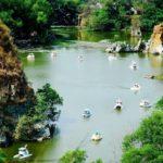 Kinh nghiệm đi khu du lịch Bửu Long, Đồng Nai cực chi tiết