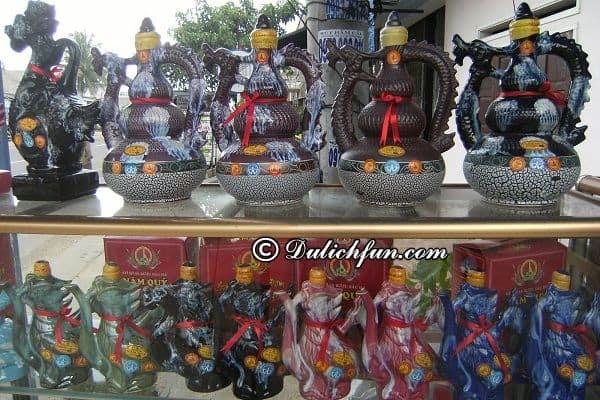 Thức quà nổi tiếng Quy Nhơn, Bình Định. Đặc sản Quy Nhơn, Bình Định