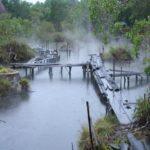 Kinh nghiệm du lịch suối nước nóng kênh Gà, Ninh Bình đẹp