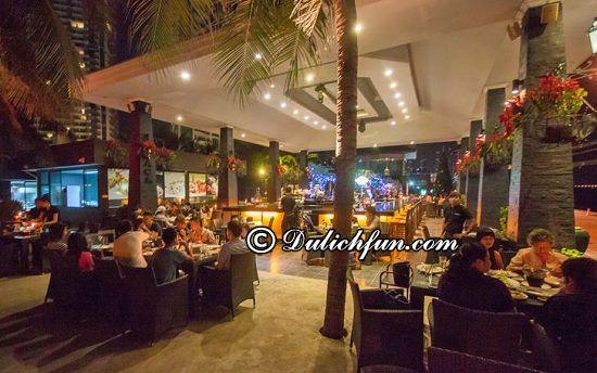 Suttangrak Pattaya, nhà hàng ăn ngon, nổi tiếng ở Pattaya đông khách nhất: Ăn ở đâu ngon khi du lịch Pattaya?
