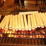 Ăn gì khi du lịch cửu thác Tú Sơn? Cơm lam, món ăn ngon, đặc sản nổi tiếng ở cửu thác Tú Sơn