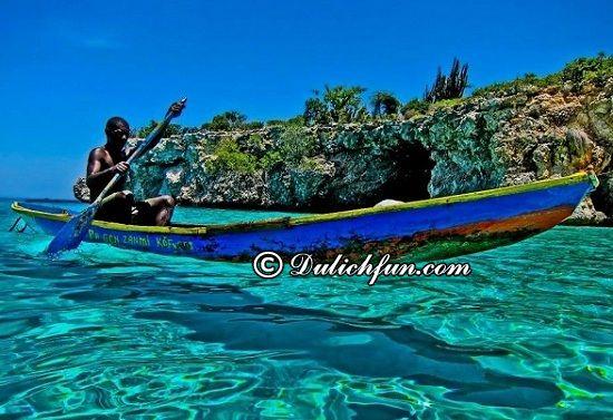 Du lịch Haiti có gì thú vị? Đảo Amiga, địa điểm tham quan, du lịch đẹp, tiện nghi ở Haiti